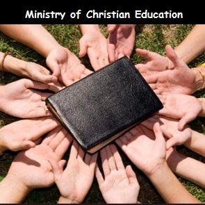 Ministry of Discipling