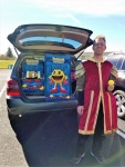 View the album Trunk or Treat 2018