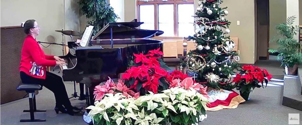 advent 3 michelle piano