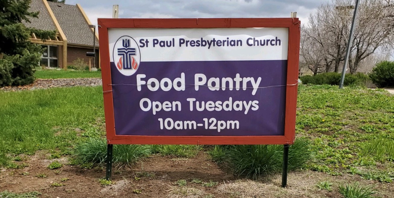 newer food pantry