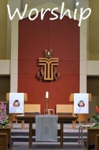 St. Paul Presbyterian Church Worship